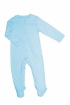 Certified Organic All In One Suit - Blue - OUR BRANDS (Canboli)