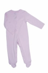 Certified Organic All In One Suit - Pink - OUR BRANDS (Canboli)
