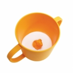Cuppies - Orange Rabbit - Feed Time<br>(Bottles + Sippy Cups)