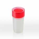 Lite Cup - Red - Feed Time<br>(Bottles + Sippy Cups)