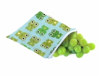 Reusable Snack Bag - My Little Prince - Feed Time<br>(Reusable Snack Bags)